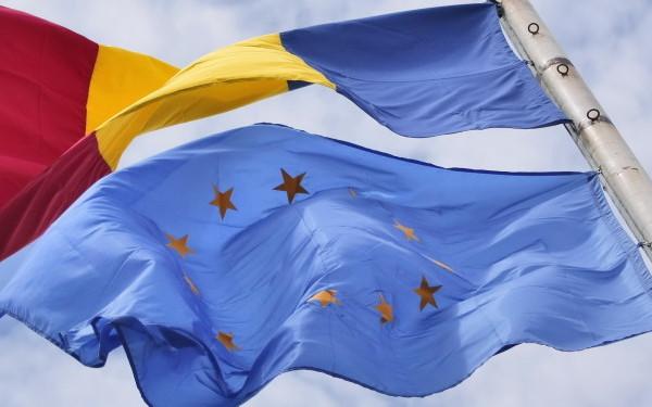 Romania EU