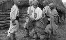 Distrugerea taranimii romanesti si planurile economice ale celui de-al Treilea Reich