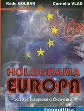 Holograma Europa