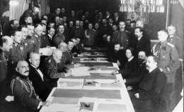 Ipoteza socanta: Tezaurul Romaniei a ajuns la Berlin in 1918