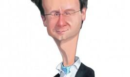 """Radu Golban, economist: """"Soţiile politicienilor sunt bune de cucerit şi nu de ştampilat"""""""