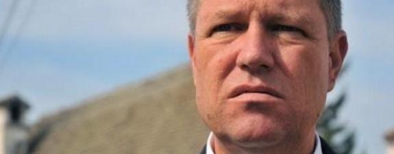Nistorescu: Iohannis și FDGR se socot îndreptățiți să fie succesorii bunurilor confiscate de la o organizație fascistă interzisă