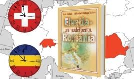 Constituționalitate și fiscalitate. Comparație helveto-română