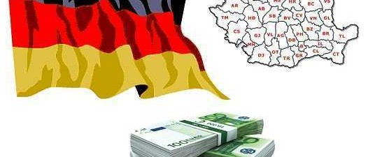 How much money owes Germany to Romania from WW2?